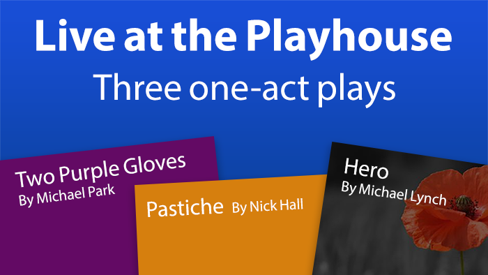 Live at the Playhouse