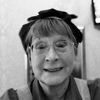 Linda Mallet