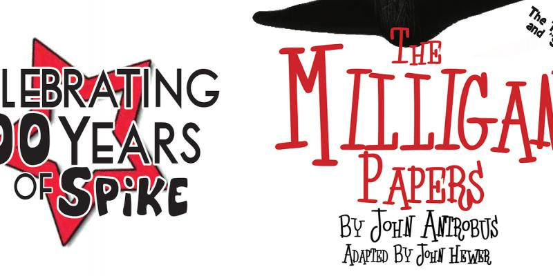 Hambledon Productions celebrate 100 years of Spike Milligan with new show