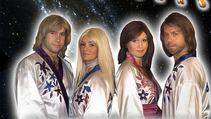 Planet ABBA Tribute Band